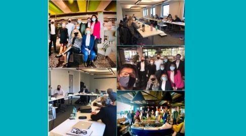 Formation Neschool à Annecy, une folle énergie !