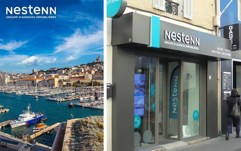 Nestenn Marseille : la stabilité immobilière !