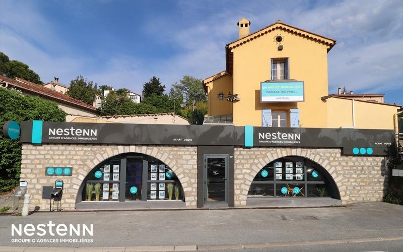 L'agence Nestenn de Draguignan (83) s'est agrandie !