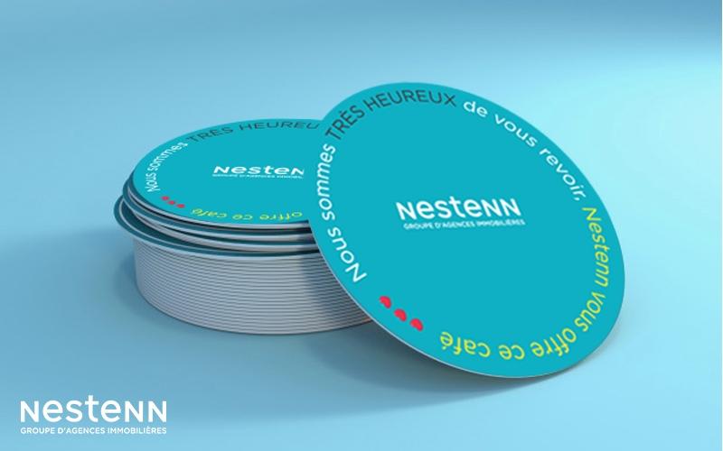 Nestenn soutient les cafés, bars et restaurants français !