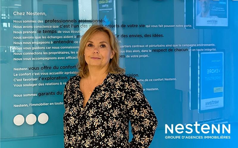 Les clés du succès par Delphine Rouxel, directrice générale du groupe Nestenn !