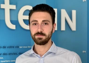 Interview d'ImmoMatin : Romain Odano, Responsable du développement chez Nestenn