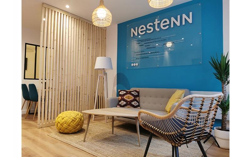 En 2021 : Ouverture d'une nouvelle agence Nestenn par semaine !