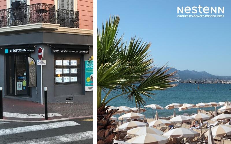 Nestenn Cannes (06) déroule le tapis rouge ...