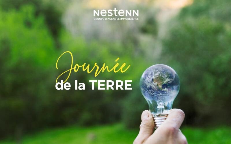 Journée de la Terre avec Nestenn Immobilier ...