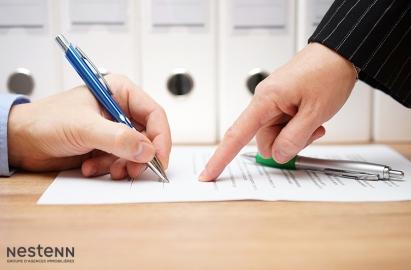 Comment contester les retenues sur un dépôt de garantie pour un bail d'habitation ?