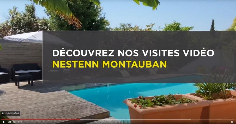 Nestenn Montauban : Bienvenue chez nous en vidéo !