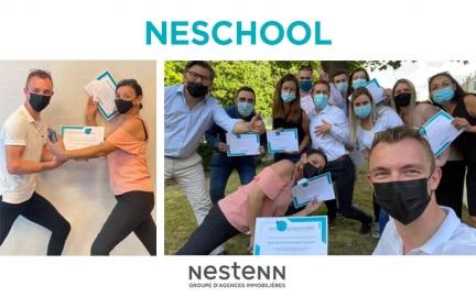 Formation Neschool à Roissy : active et diplômante !