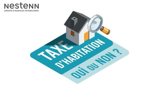 Taxe d habitation : 80 % des ménages exonérés en 2020, et vous ?