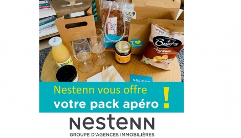 Nestenn en Haute-Garonne : une box gourmande !