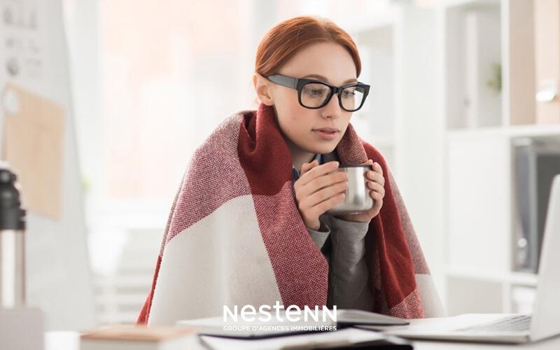 Les conseils de Nestenn Immobilier : Quel type de chauffage choisir ?