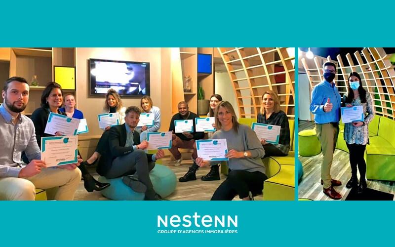 Formation Neschool à Lyon, une belle aventure !