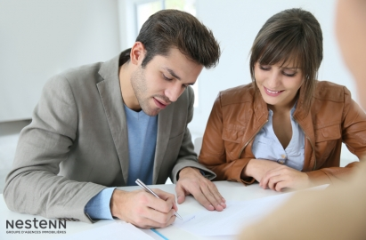 Un bail d'habitation doit-il obligatoirement être signé par les deux concubins ?