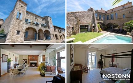 Nestenn Carcassonne (11) : Le choix du roi !