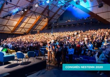 Congrès National NESTENN du 27 janvier 2020