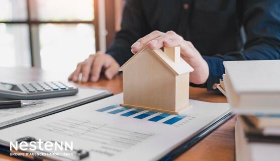 Crédit immobilier : vous avez un bon dossier ? C'est maintenant qu'il faut demander votre prêt