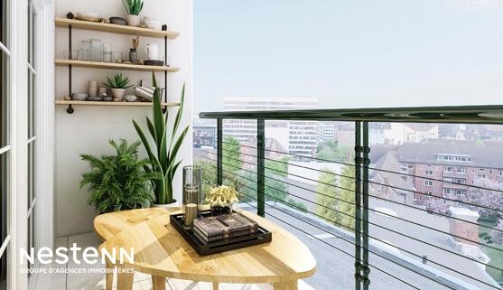 3 conseils pour aménager sa terrasse ou son balcon