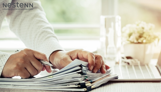 Quelles pièces devez-vous fournir pour demander un crédit immobilier ?