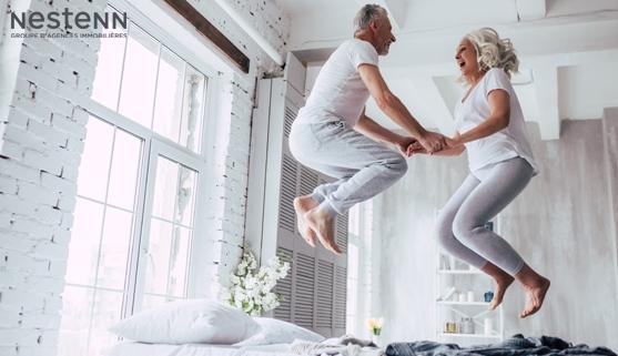 Quels investissements immobiliers pour sécuriser sa retraite ?