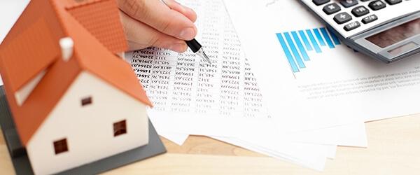 Crédit immobilier : Les banques durcissent les conditions d octroi mais les taux d intérêts restent bas