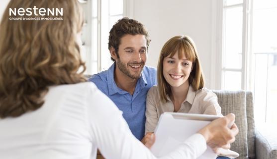 Crédit immobilier: les jeunes profitent des taux bas