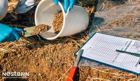 L'étude géotechnique des sols est désormais obligatoire