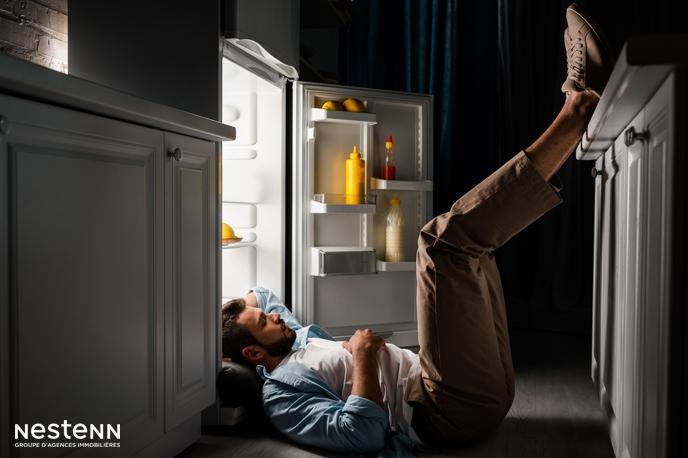 Canicule sans clim, sans ventilo : les conseils de Nestenn pour vous rafraîchir dans votre logement