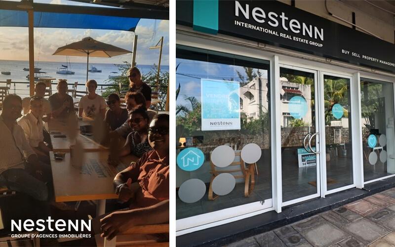 Nestenn Île Maurice : le paradis immobilier pour les Français...