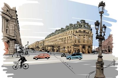 L'immobilier booste le patrimoine des Français