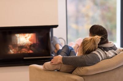 Avant l'hiver, pensez au ramonage de la cheminée !