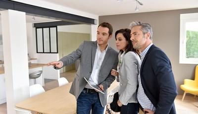L'immobilier, une place de choix dans le patrimoine des ménages