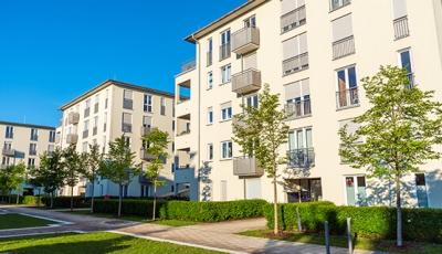 Crédit immobilier : les taux d'intérêt toujours inférieurs à l'inflation