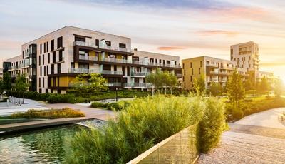 2018, année record pour l'immobilier