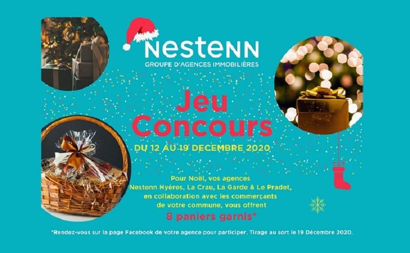 Pour 4 agences Nestenn : c'est déjà Noël !