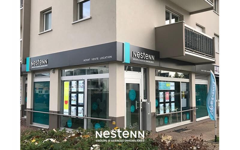 Lever de rideau chez Nestenn : Samedi 28 novembre !