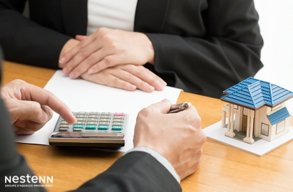 Quel est le montant légal maximum de l'acompte que doit déposer l'acheteur lors de la signature du compromis de vente ?