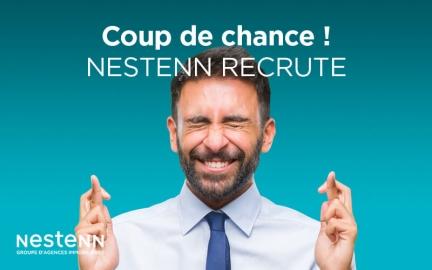 Coup de chance, Nestenn recrute !