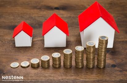 Lors de la vente d'un bien dont la propriété est détenue en indivision, qu'en est-il de la répartition du prix de vente ?