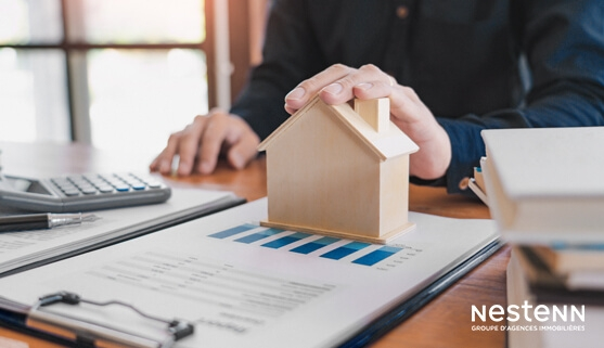 Crédit immobilier : Les taux d'intérêts restent très bas pour les bons dossiers