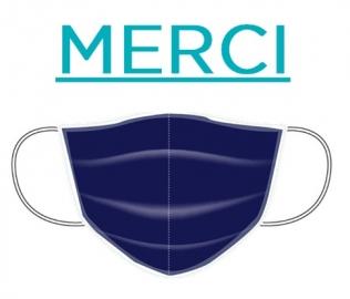 Commandes & distribution de masques Lorgues et Draguignan
