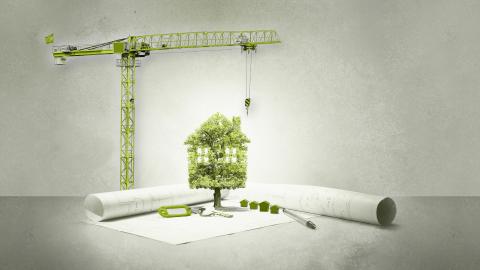 Une maison écologique coûte-t-elle moins cher qu'une maison traditionnelle ?