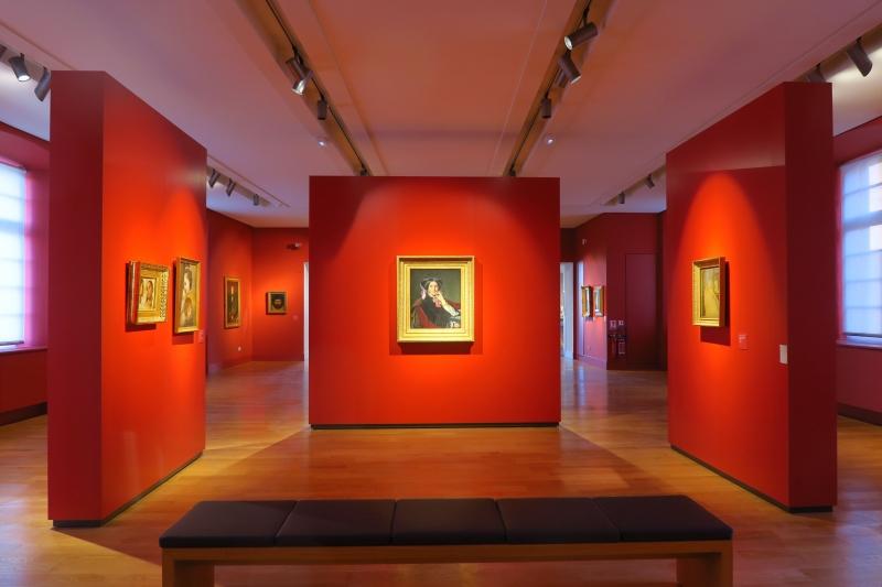 Montauban : le musée Ingres-Bourdelle en mode gratuit pour la réouverture