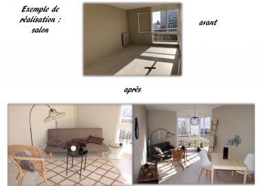 Home staging : la nouvelle prestation de Nestenn immobilier