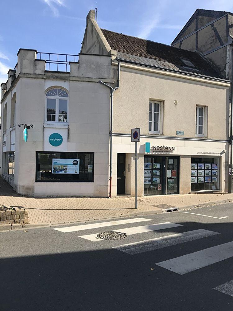 Immobilier Amboise 37400 Nestenn