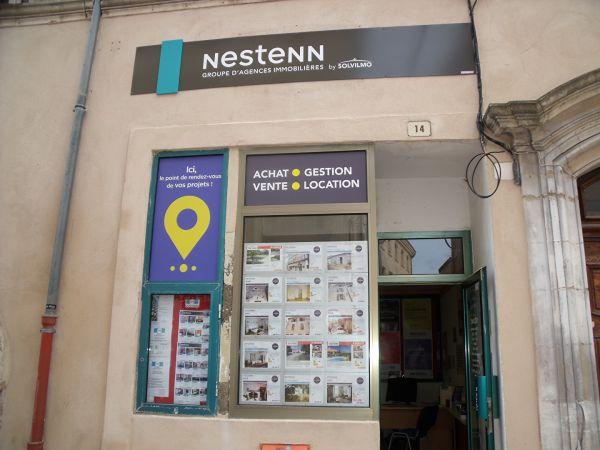 Immobilier Apt 84400 Nestenn