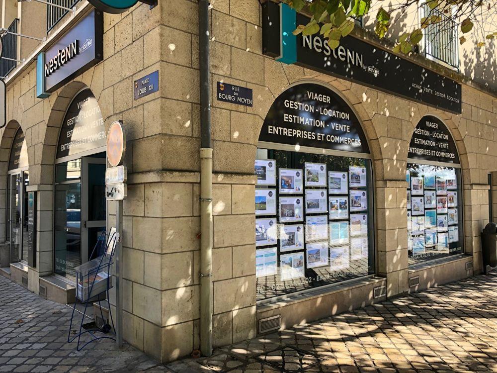 Immobilier Blois 41000 Nestenn