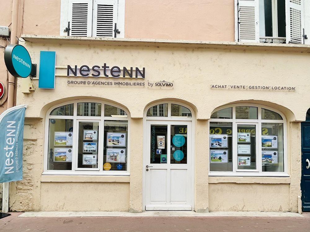 Immobilier Bourg-en-Bresse 01000 Nestenn