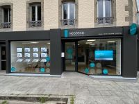 agence immobiliere Briec