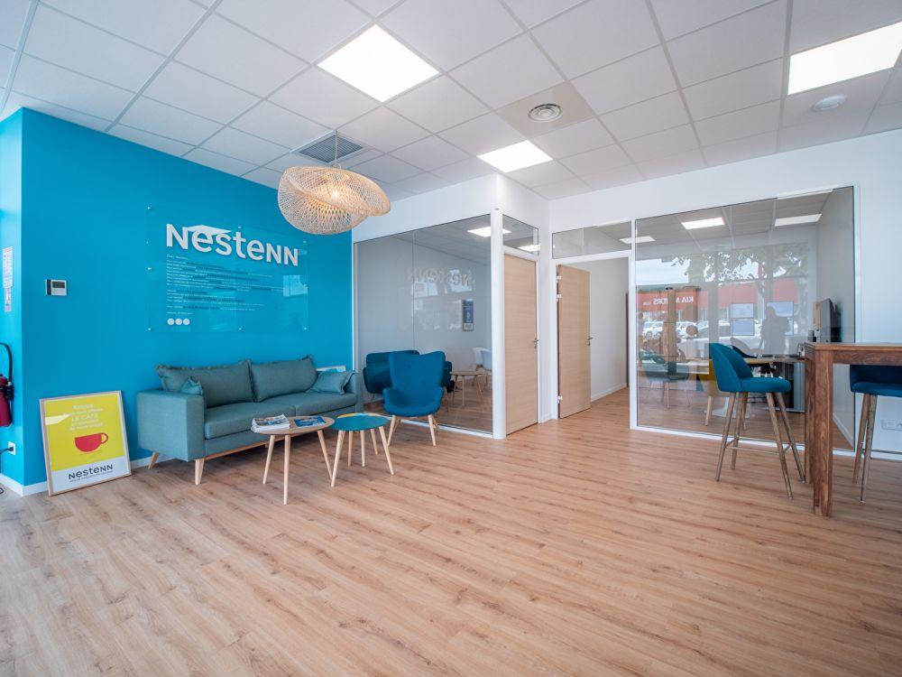 Immobilier Castelnau-le-lez 34170 Nestenn