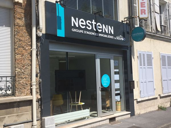 Immobilier Chateau-Thierry 02400 Nestenn